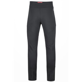 Marmot Pillar - Pantalones Hombre - negro